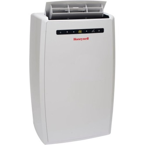 Honeywell MN12CESWW Portable 12,000-BTU Air Conditioner with Remote Control