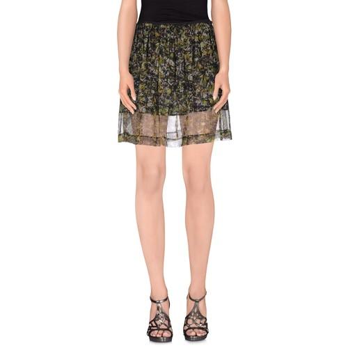 TON SUR TON Mini skirt