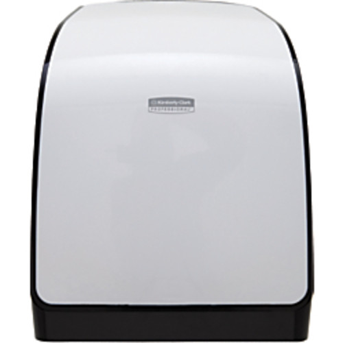 Kimberly-Clark Professional MOD Paper Towel Dispenser, Manual, White