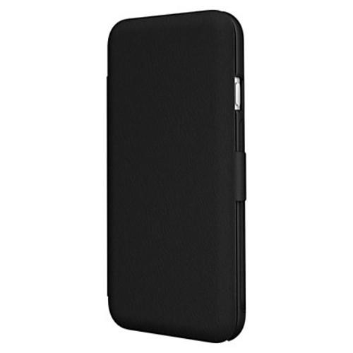 Incipio Carrying Case (Folio) for Credit Card, ID Card, iPhone 7 - Black