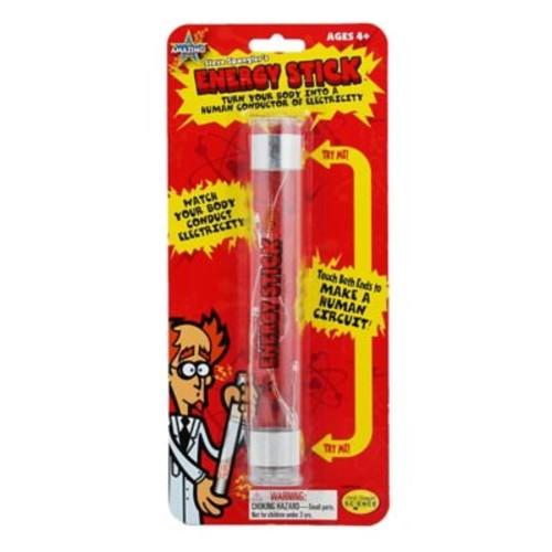 Be Amazing Toys Energy Stick, Grades K-5th