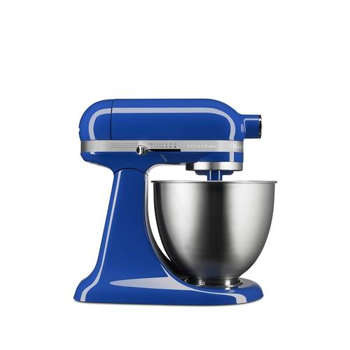 3.5-Quart Artisan Mini Stand Mixer - Twilight Blue