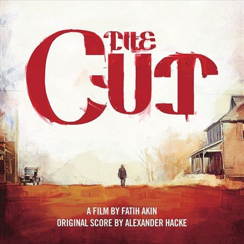 The Cut [Original Soundtrack] [LP] - VINYL