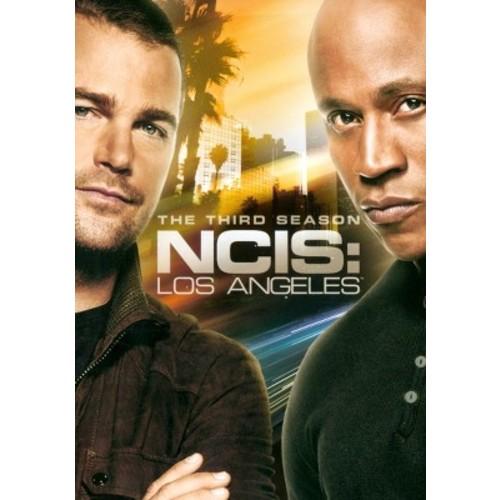 NCIS: Los Angeles - The Third Season [6 Discs]