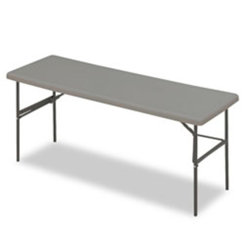 Iceberg IndestrucTable TOO 1200-Series Folding Table, 72