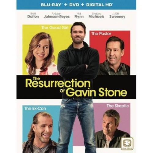 Resurrection Of Gavin Stone (Blu-ray)