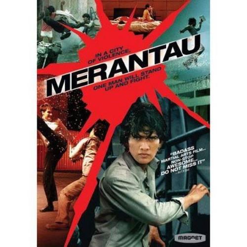 Merantau (DVD)