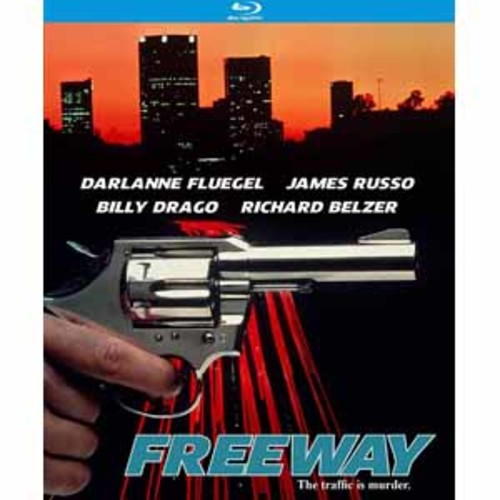 KL Studio Classics Freeway [Blu-Ray]