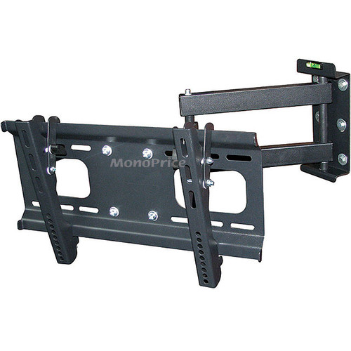 Monoprice Full-Motion Wall Mount Bracket for 32