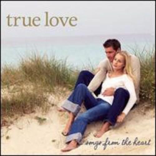 True Love Songs (Audio CD)