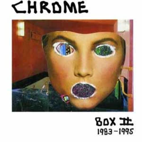 Box Ii - 1983-1995 /Chro Chrome