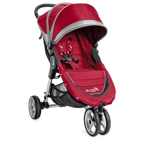 Baby Jogger City Mini Single Stroller - Sand