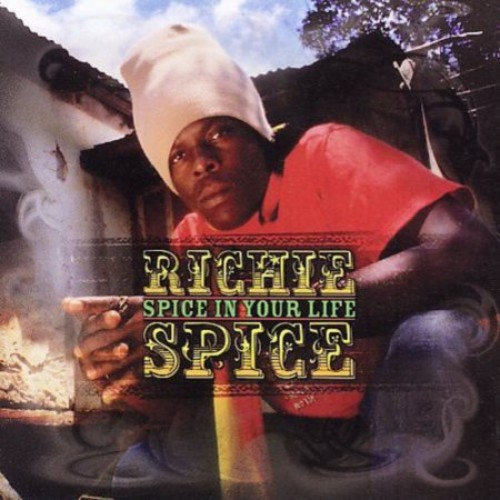 Spice in Your Life [CD]