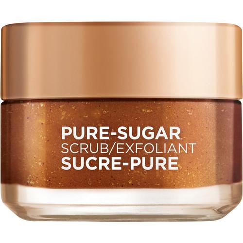 Pure Sugar Scrub Smooth & Glow