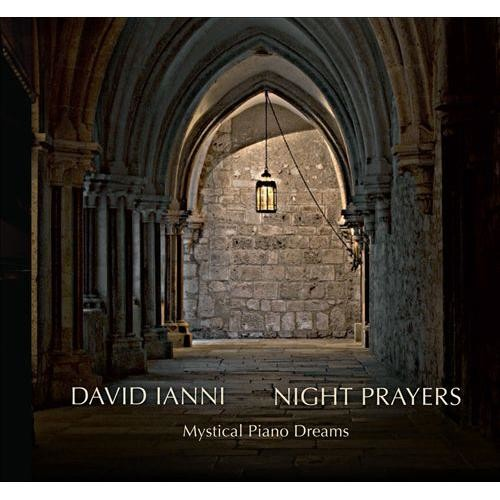 Night Prayers - Mystical Piano Dreams - CD