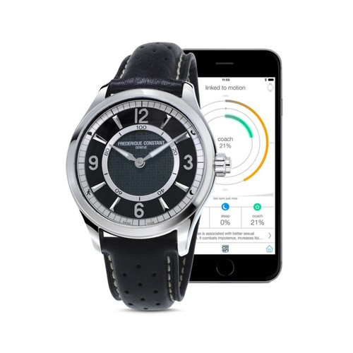 Horological Smartwatch, 42mm