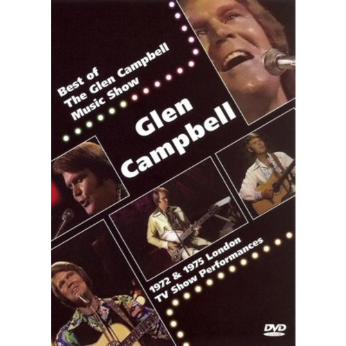 The Best Of The Glen Campbell Music Show: Glen Campbell: Movies & TV