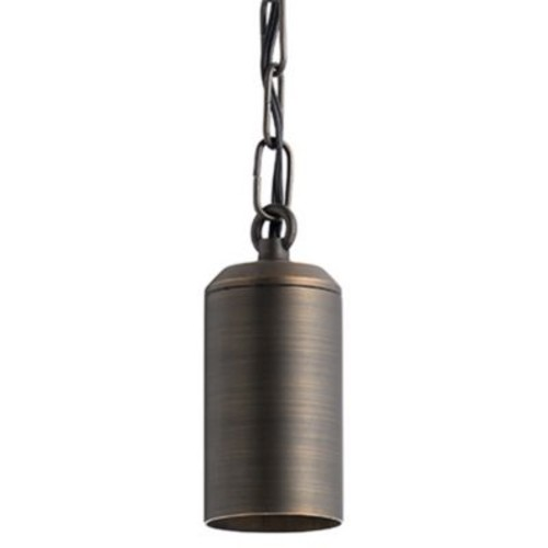 Solid Brass Low-Voltage Mini Pendant