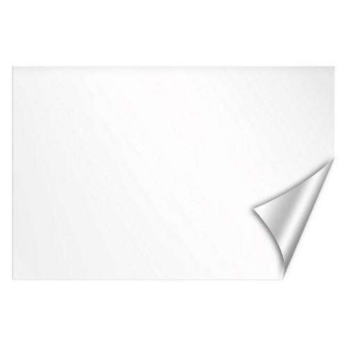 Wall Pops!  Dry Erase Board Decal 24
