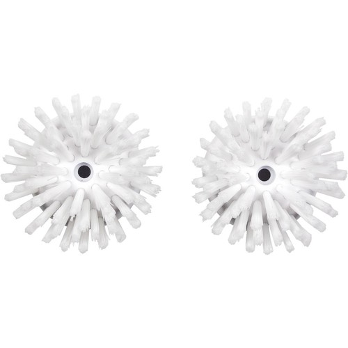 OXO Good Grips Soap Dispensing Palm Brush Refills, 2 - Pack [1]