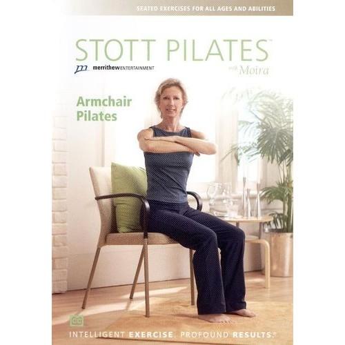 STOTT PILATES Armchair [Pilates]