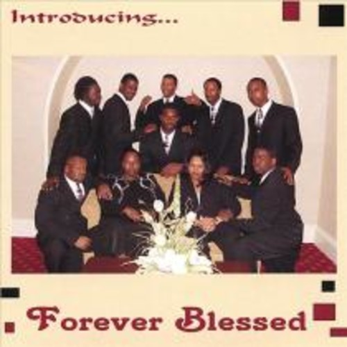Introducing Forever Blessed [CD]