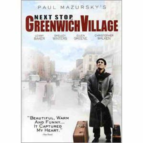 Next Stop, Greenwich Village WSE DD2/DD1