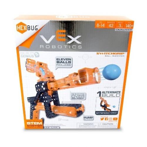 Hexbug VEX Robotics Switch Grip Ball Shooter Construction Kit