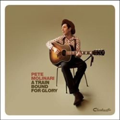A Train Bound For Glory [CD]