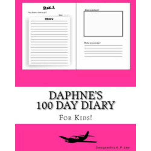Daphne's 100 Day Diary