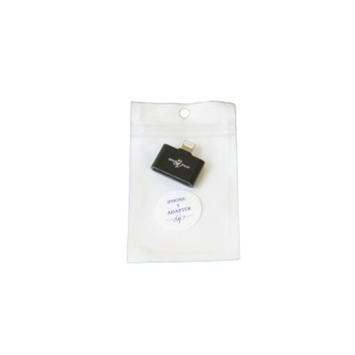 Guest Valet 30Pin/Lightning Adapter
