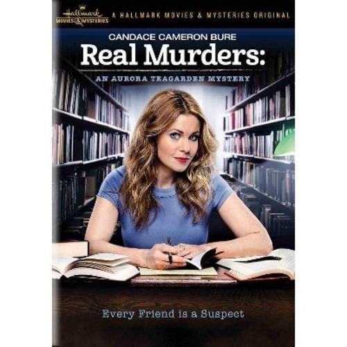 Real Murders: An Aurora Teagarden Mystery (DVD)