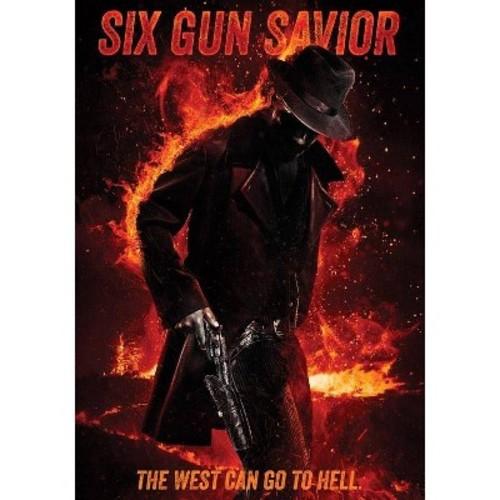 Six gun savior (DVD)