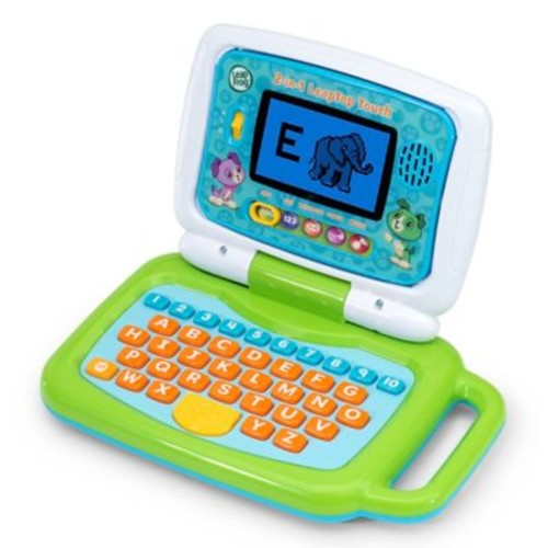Leapfrog Leaptop Touch in Green