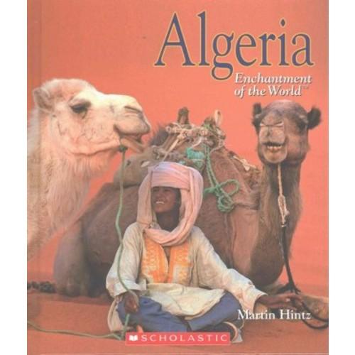 Algeria (Library) (Martin Hintz)