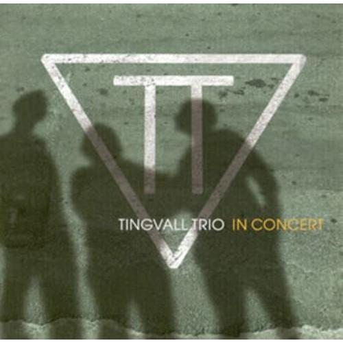 In Concert [CD]