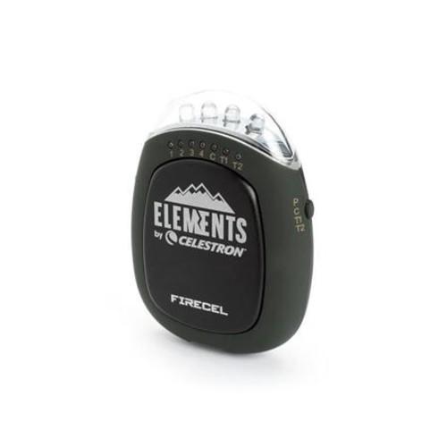 Celestron Elements FireCel - Hand Warmer/Charger/Flashlight