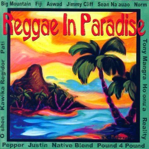Reggae in Paradise [CD]