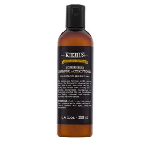 Grooming Solution Nourishing Shampoo Conditioner/8.4 oz.