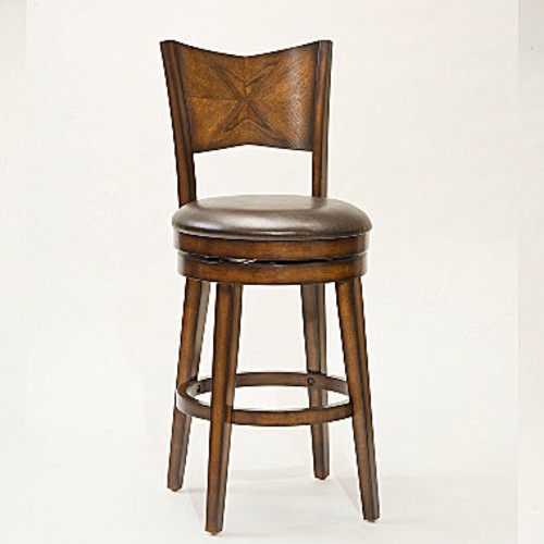 Jenkins Bar-Height Bar Stool
