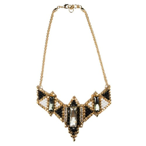 Eloise Embellished Necklace