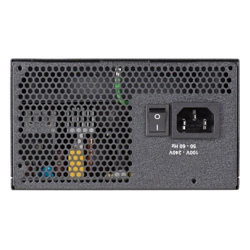 EVGA - 750W Modular BQ Power Supply - Black