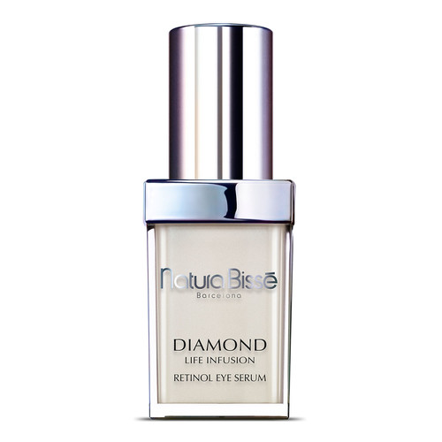 Diamond Life Infusion Retinol Eye Serum, 0.5 oz.