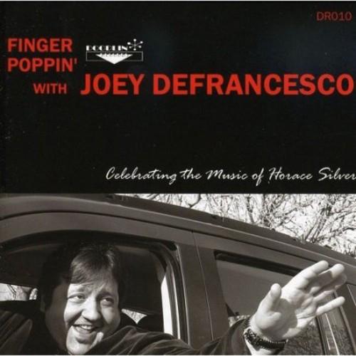 Finger Poppin: Celebrating the Music of Horace Silver [CD]