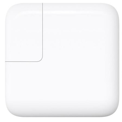 Apple 29W USB-C Power Adapter - Fast-Charging Power for iPhone 8 and iPhone X (Cable not Included)