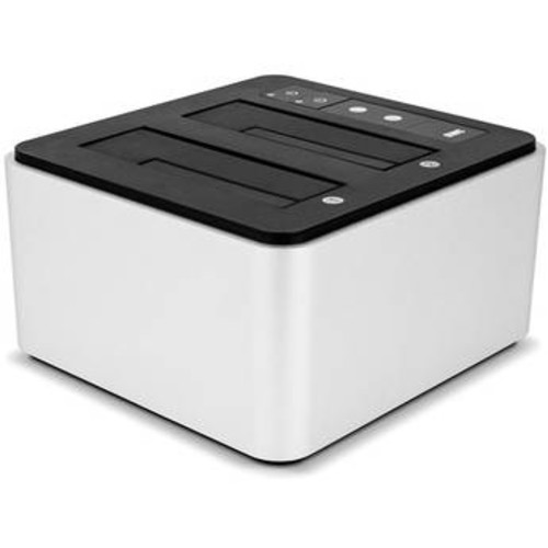 Drive Dock Thunderbolt 2/USB 3.0 Dual Drive Bay Solution