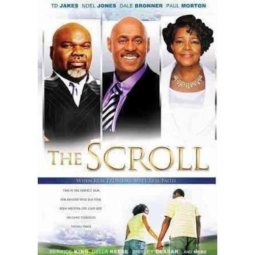 The Scroll (DVD)