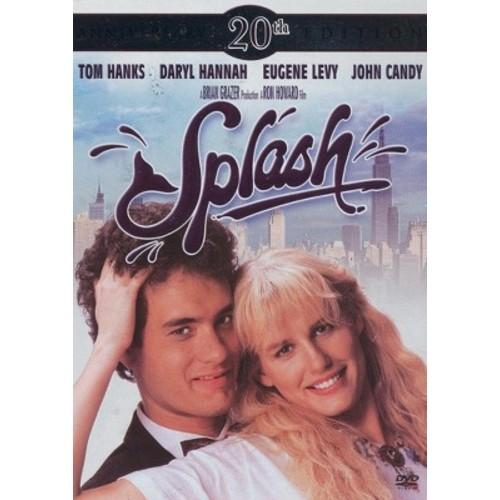 Splash (20th Anniversary Edition) (dvd_video)