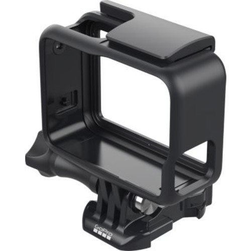 GoPro HERO5 Black Action-Camera The Frame