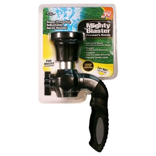 As Seen On TV Mighty Blaster Fireman's Nozzle